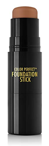 Black Radiance Color Perfect Foundation Stick, Cappuccino