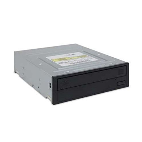 Combo DVD/grabador CD-RW interna Samsung TS-H492CD 52x IDE ATA negro
