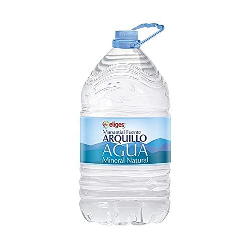 Ifa Eliges Agua Mineral Botella Garrafa - 5 L.
