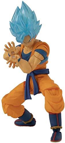 Bandai- Dragon Ball 12 cm, Modelli assortiti, 1 Personaggio