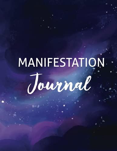 120 Days 369 Manifestation Journal: Manifestation Journal , Project 369 Manifestation Journal , 120