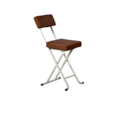 JF Folding Chair Heavy Duty 220 Lb Capacity for Home Patio Office Training Institutions