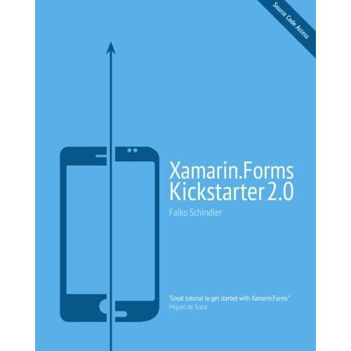 Xamarin Forms: Amazon com