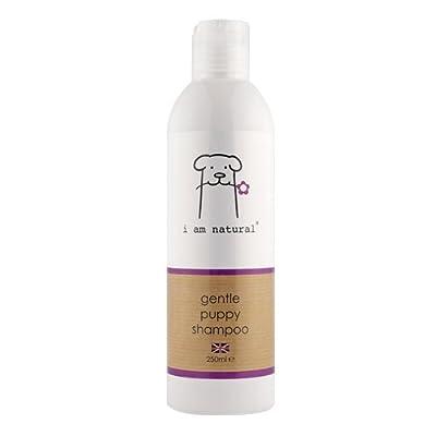 I Am Natural Gentle Puppy Shampoo, 250 ml