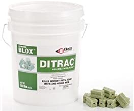 ditrac all weather blox rodenticide