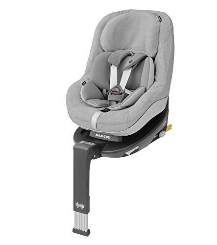 Maxi-Cosi Zomerhoes, Geschikt voor Maxi-Cosi Pearl Autostoeltjes, Gebruik voor Peuters, Fresh Grey (grijs)
