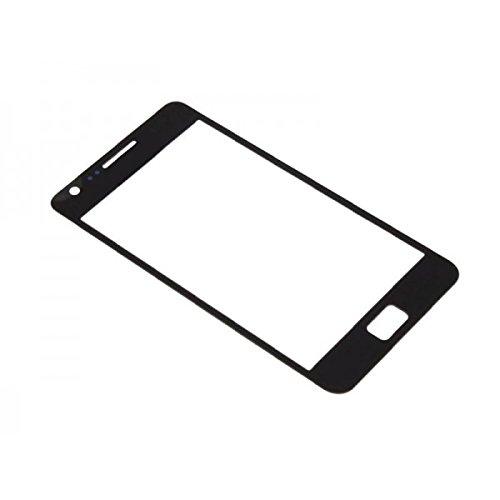 Samsung - Vitre Samsung Galaxy S2 Noire - 0583215026701