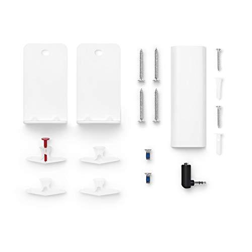 Bose Soundbar Wandhalterung, Weiß