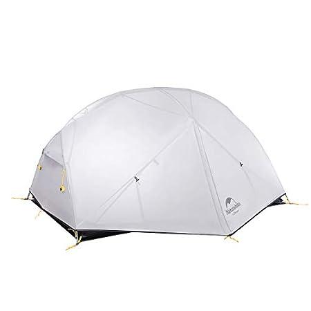 Naturehike Mongar 2 Person Backpacking Tent