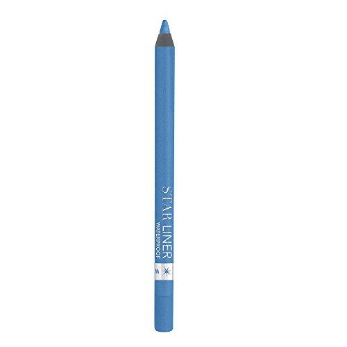Arcancil Starliner 001 - Lápiz de contorno de ojos negro