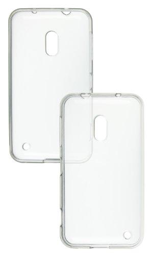 Works With Nokia CP-041N - Carcasa de TPU para Nokia Lumia 620,...
