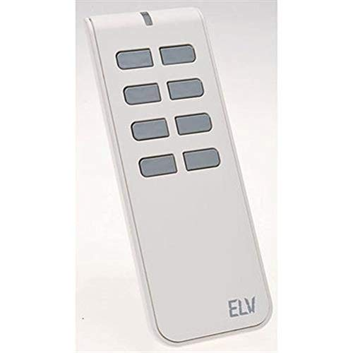 ELV FS20 Fernbedienung FS20 S8-3