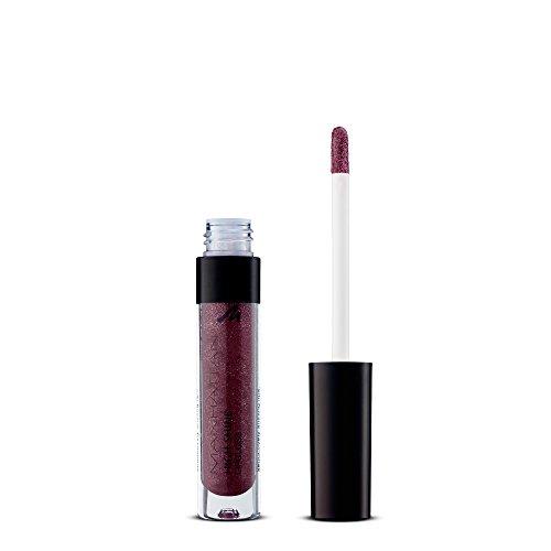 Manhattan High Shine Lipgloss, Glänzender Lipgloss für intensiv schimmerndes Finish auf den Lippen, Farbe 56N, 1 x 3ml