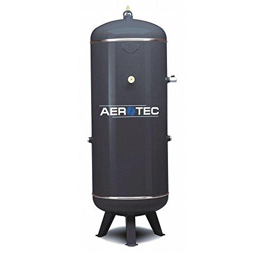 Aerotec Druckluftbehälter 500 L stehend 2009708 Druckluftkessel Kessel