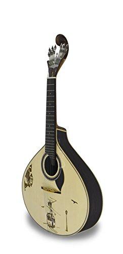 APC Instruments GFPY LS Lisboa Fado Gitarre