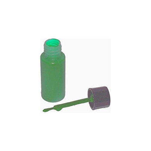 Unbekannt Tauchlack Lampenlack Farbe Grün Tuning 10ml Auto Birne Lack 595,00 EUR/Liter
