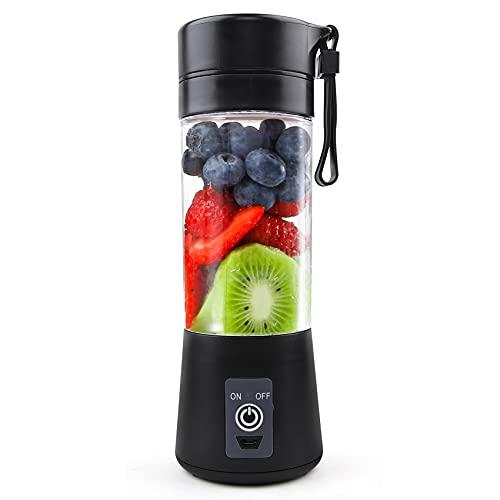 mini fruit blender - 9