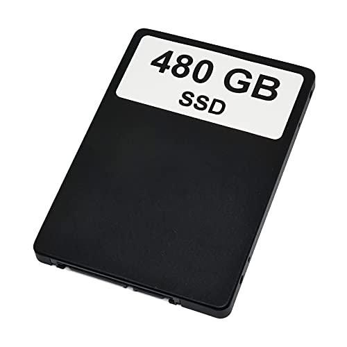 Disco duro SSD de 480 GB compatible con Packard Bell EasyNote LM86 TJ65 TK87, componente alternativo