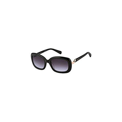 Pierre Cardin - Gafa de Sol para Mujer P.C. 8373/S 807 - Color : Negro