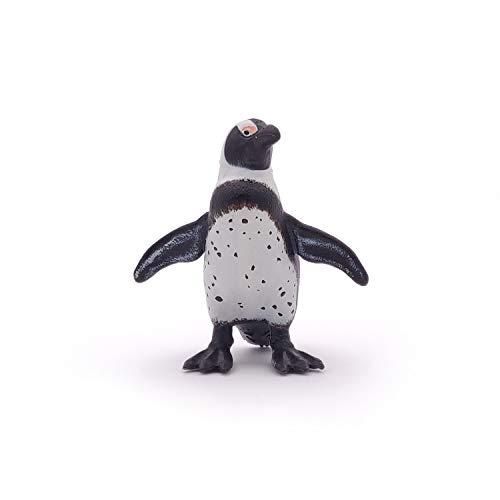 Papo 56017 African penguin MARINE LIFE Figurine, Multicolour