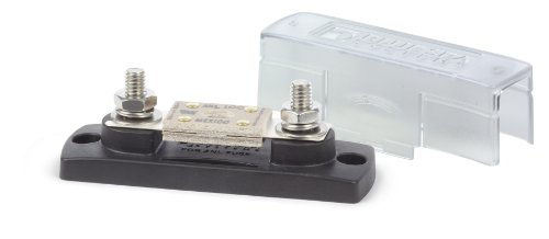 Blue Sea Systems ANL Fuse Block with Insulating Cover - 35 - 300A