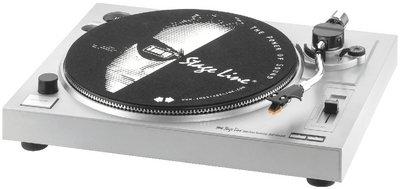 für die hochwertige und komfortable Digitalisierung von analogen Vinyl-Schallplatten. DJP-104USB