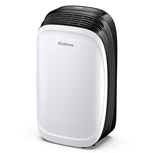 Product Image of the Rinkmo 30-Pint Dehumidifier