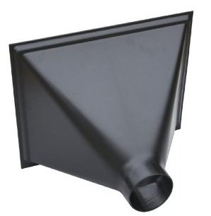 POWERTEC 70122 Big Gulp Dust Hood