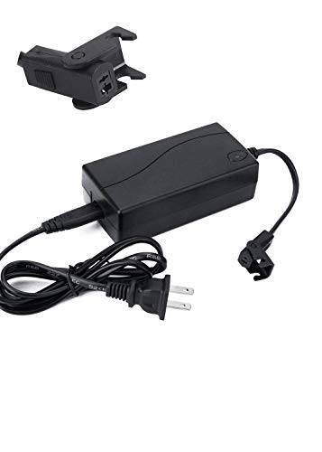 LKPower (29v) AC/DC Adapter Compatible with Sam's Club Okin Z, GlobalPride Mobility, Pulaski,LEEO, Berkline Motion Power Recliner Lift Chair Switching Power Supply Transformer Charger