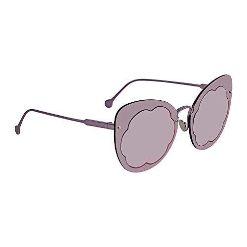 FERRAGAMO Salvatore SF 178 SM 537 - Gafas de sol, color morado y violeta