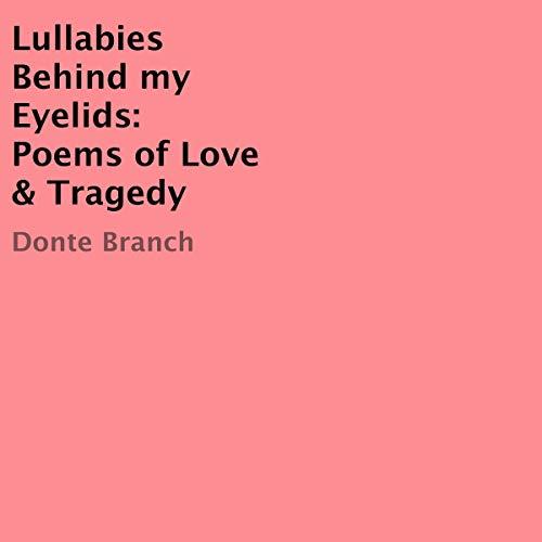 Lullabies Behind My Eyelids audiobook cover art