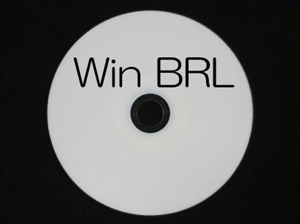 繰り返し待って環境に優しいWinBRL3 法人 (新規版)
