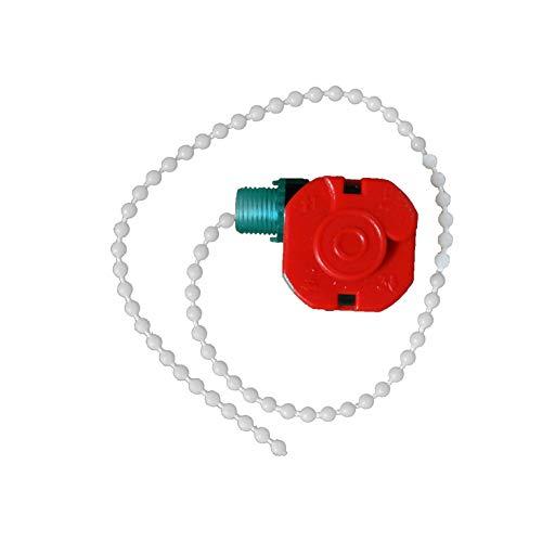 3-Gang-Schalter für ventilatoren