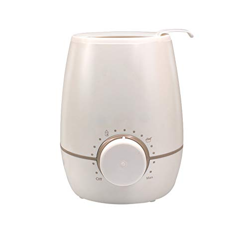 bottle warmer Good Store UK Baby Five Minutes Fast Heating Hot Milk Hot Food Supplement Disinfection Thermostatic Hot Milk Single Bottle Automatic Power Off Bottle warmbébé Chauffe-Lait