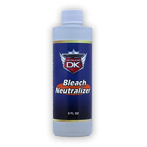 Detail King Automotive Carpet Dye- Bleach Neutralizer