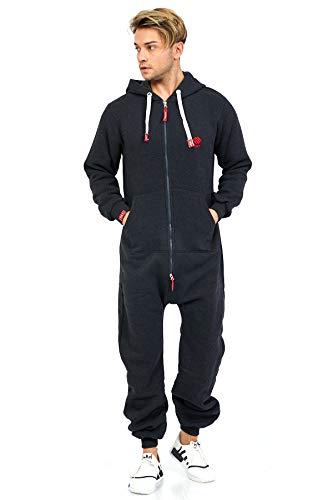 Raff & Taff jumpsuit voor heren, jumpsuit