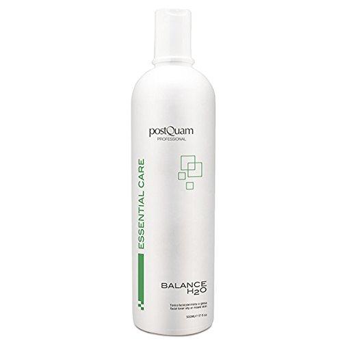Postquam - Essential Care | Tonico Facial Hidratante Astringente para Piel Mixta o Grasa - 500 ml