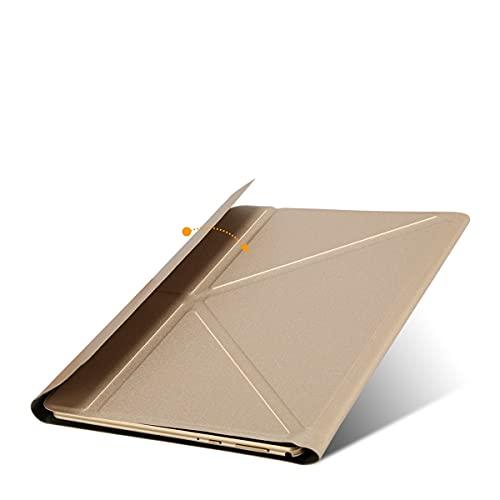 Funda para Tablet de 10 Pulgadas, Ultrafina, Altamente Protectora, con Soporte