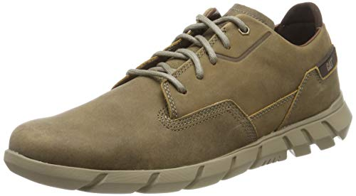 Cat Footwear Herren Camberwell Sneaker, braun (Brown P722915), 42 EU
