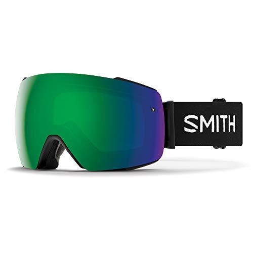 Smith I/O MAG Brille, Black, M