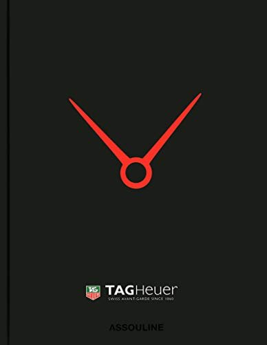 Tag Heuer: Created in Celebration of the 150th Anniversary of Tag Heuer