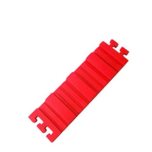 Ruiboury 4Pcs / Set Silikon-Kuchen-Form-Schlange-Entwurf Jede Form Flexible Silikon DIY Kuchen Backformen