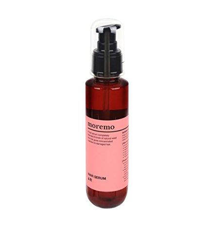 MOREMO Sérum cheveux r 120ml de soins capillaires cosmétiques
