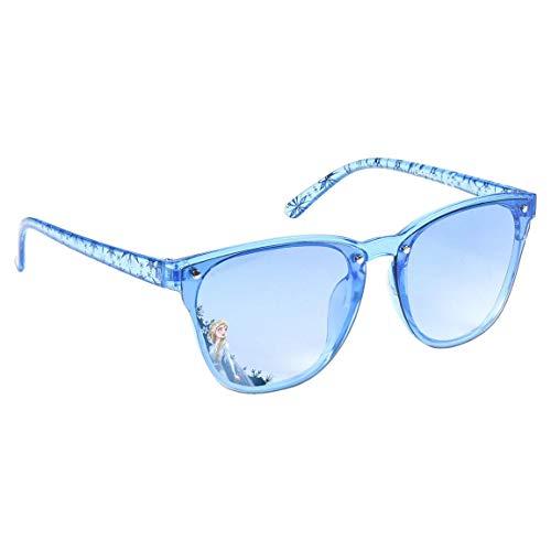Cerdá Gafas de Sol Frozen Niña-Licencia Oficial Disney, Multicolor, 13.0 X 4.7 X 12.4 Cm Unisex niños