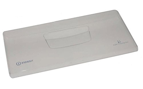 Indesit c00291478 Congélateur compartiment de Front Page/arrêt automatique