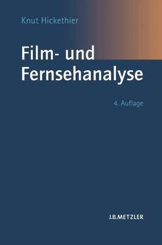 Film- und Fernsehanalyse