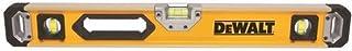 DEWALT DWHT43224 24 inch Box Beam Level