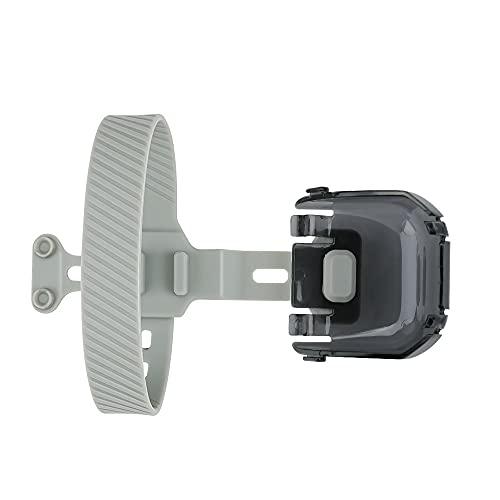 JIJIONG per Mavic Mini 2 stabilizzatore elica con paraluce anti-riflesso copriobiettivo per DJI Mavic Mini / Mini 2 Drone accessori (colore : supporto e cappuccio)