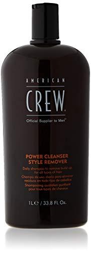 American Crew Power Cleanser Style Remover Champú De Uso Diario - 1 l.