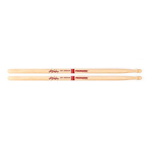 PROMARK プロマーク ドラムスティック シグネイチャーシリーズ Joey Jordison ヒッコリー WoodTip TX515W (406 x 14mm) 【国内正規品】